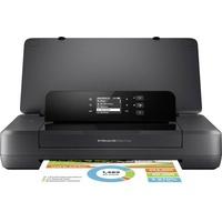 HP OfficeJet 200 Tintenstrahldrucker A4 Drucker Akku-Betrieb