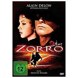 Zorro - DVD  Filme