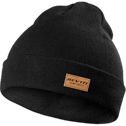 Revit Cape Mütze, schwarz