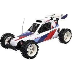 FG Modellsport Marder 1:6 RC Modellauto Benzin Buggy Heckantrieb (2WD) RtR 2,4GHz