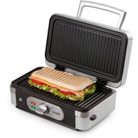Domo Collection DO9136C Sandwich-waffel-grill 3-in-1