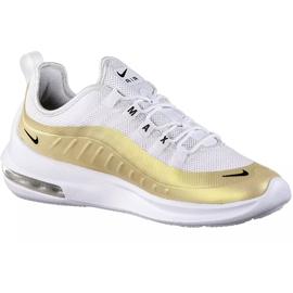 Nike Wmns Air Max Axis white-gold/ white, 41