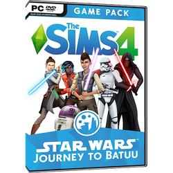 Die Sims 4 - Reise nach Batuu (DLC)