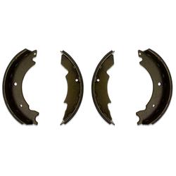 Bremsbacken für Achse KNOTT 200x50 2050/2051 - SGE-201
