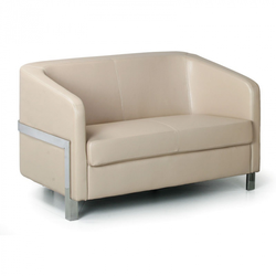 Sofa bulldog, 2 sitzflächen