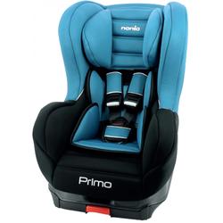 Autokindersitz  Nania Luxe Primo i-Size Bleu
