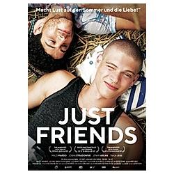 Just Friends, 1 DVD (OmU)