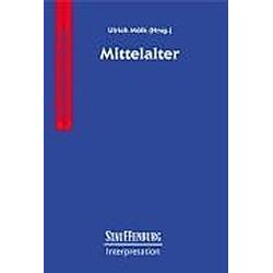Mittelalter - Buch