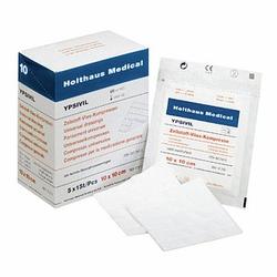 5 Holthaus Medical Kompressen