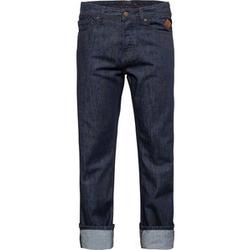 King Kerosin Scott Jeans Hose blau 40