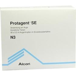PROTAGENT SE Augentropfen 40 ml