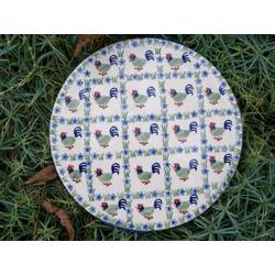 Tortenplatte, 33 x 3 cm, Bianca, BSN m-2692