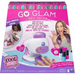 Cool Maker Go Glam 2 in 1 Nagel Salon 6054791