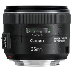 Canon EF Festbrennweiteobjektiv