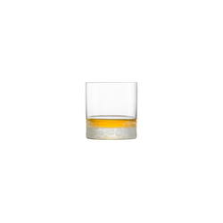 Eisch Whiskyglas HAMILTON Whiskybecher Tumbler 400 ml (1-tlg), Glas