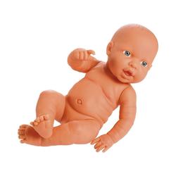 Bayer Babypuppe Babypuppe new born GIRL, 42 cm