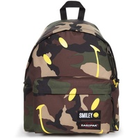 EASTPAK Padded Pak'r smiley camo