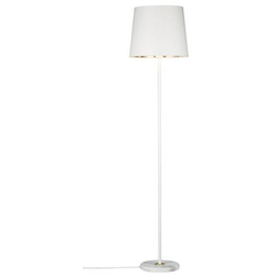 Paulmann Neordic Enja 79613 Stehlampe LED E27 20W Weiß, Gold