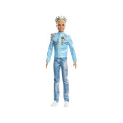 BARBIE Prinz Ken Puppe, Anziehpuppe, Modepuppe Spielzeugpuppe Mehrfarbig