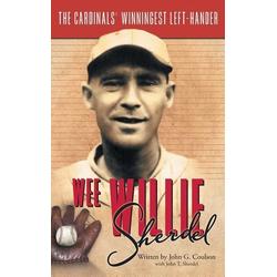 Wee Willie Sherdel als Buch von John G. Coulson