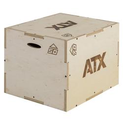 ATX® Holzsprungbox