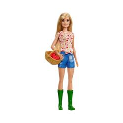 Mattel® Anziehpuppe Barbie Farm Barbie Puppe