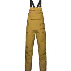 Norrona - Tamok Gore-Tex Pro Bib M Camelflage - Skihosen - Größe: XL