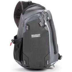 MINDSHIFT GEAR Rucksack PhotoCross 10 Carbongrau 7.5L
