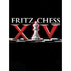 Fritz Chess 14 (PC) - Steam Gift - GLOBAL