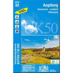 NP Augsburg (UK 50-32)