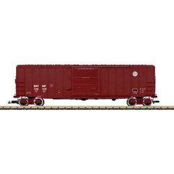 LGB L42932G Boxcar der BNSF