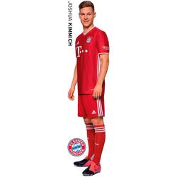 Wandtattoo FCB Joshua Kimmich