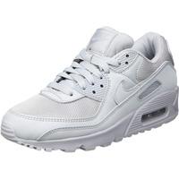 Nike Men's Air Max 90 wolf grey/wolf grey/black 42