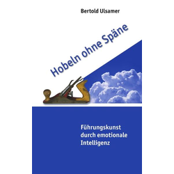Hobeln ohne Späne als Buch von Bertold Ulsamer
