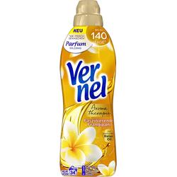Vernel Aromatherapie Faszinierende Weichspüler 34 Waschladungen Waschmittel