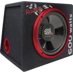 Caliber Audio Technology BC112FA Auto-Subwoofer aktiv 600W