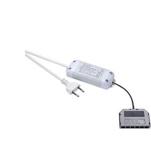 Thebo - 29009 DC LED Netzteil 15 Watt/DC 6-fach LED Verteilerinkl. Eurostecker