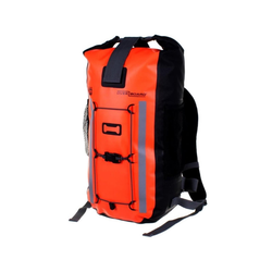 Overboard wasserdichter Rucksack Pro-Vis Orange bag tasche, Volumen in Liter: 30