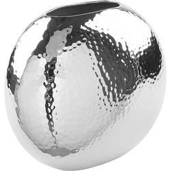 Fink Dekovase LUNA, handarbeit 16 cm x 14,5 cm x 9,5 cm