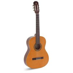 admira Konzertgitarre Sevilla 4/4, mit Zederndecke, Made in Spain!