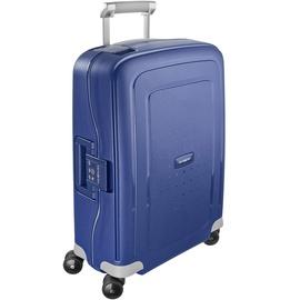 Samsonite S'Cure 4-Rollen Cabin 55 cm / 34 l dark blue