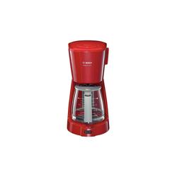 Bosch TKA3A034 Kaffeemaschine rot (Kaffeemaschine)