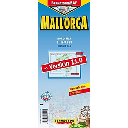 Mallorca/Majorca - Buch