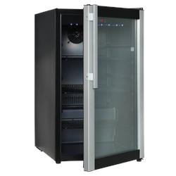 Carrier Umluftkühlschrank CM 850
