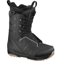 Salomon Snowboard - Malamute Black/Black - Herren Snowboard Boots - Größe: 29,5