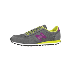 Sneaker low UL 410 New Balance grau
