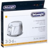 De'Longhi 5525101500 Filterset