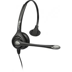 ListenTALK Listen LA-452 Einohr-Headset mit Rauschunterdrückung