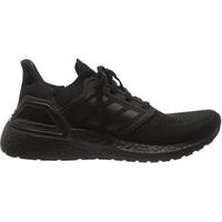 adidas Ultraboost 20 W core black/core black/solar red 36