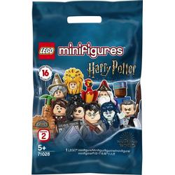 LEGO® Spielfigur Lego® 71028 Harry Potter™ Minifiguren - Figur 3, (Set)